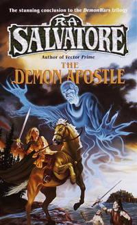 The Demon Apostle (The DemonWars Saga)