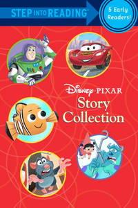 DisneyPixar Story Collection