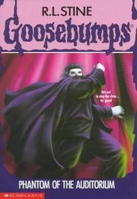 image of Goosebumps: Phantom of the Auditorium