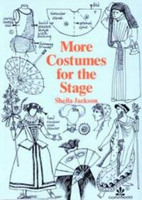 More Costumes for the Stage,
