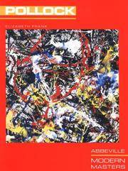 Jackson Pollock (Modern Masters Series)