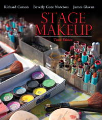 image of Stage Makeup (10th Edition)