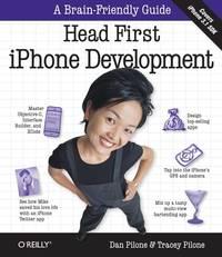Head First iPhone Development