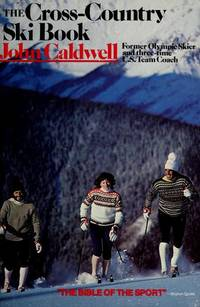 image of Cross-Country Ski Book