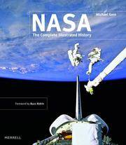 NASA: The Complete Illustrated History   (Signed By Aldrin)