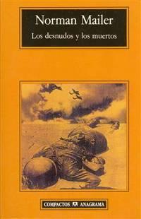 image of Los desnudos y los muertos (Spanish Edition)