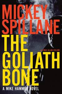 image of The Goliath Bone (Mike Hammer Novels)