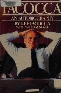 image of Iacocca: An Autobiography (Thorndike Press Large Print Paperback Series)