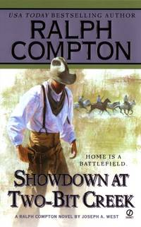 Showdown At Two-Bit Creek (A Buck Fletcher Western) by  Joseph A  Ralph; West - Paperback - 2003-06-03 - from Vada's Book Store and Biblio.co.uk