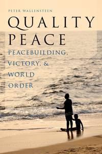 QUALITY PEACE SSP C