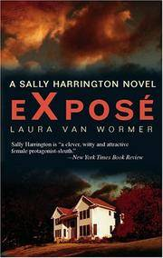 image of Expose (Sally Harrington Novels)