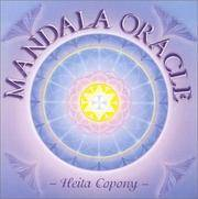 Mandala Oracle.