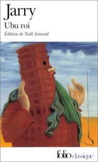 image of Ubu Roi (Folio (Gallimard)) (French Edition)