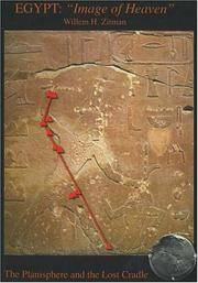 """EGYPT: """"Image Of Heaven""""--The Planisphere & The Lost Cradle"""