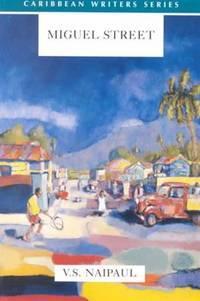 image of Miguel Street (Caribbean Writers)
