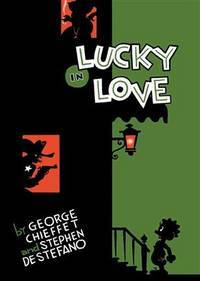 Luck in Love: Book One a Poor Man's History