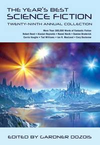 THE YEAR'S BEST SCIENCE FICTION TWENTY-NINTH ANNUAL COLLECTION
