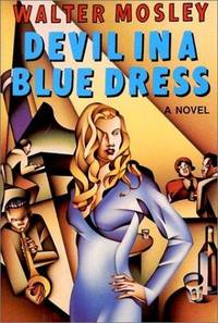 image of Devil in a Blue Dress: **Signed**