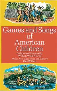 image of Games and Songs of American Children