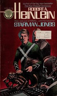 Starman Jones Robert A. Heinlein