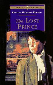 The Lost Prince (Puffin Classics)