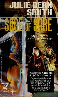 Sage of Sare: Book Three of A Caithan Crusade