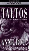 image of Taltos: Lives of the Mayfair Witches (Anne Rice)