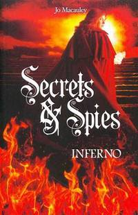 Inferno (Secrets and Spies)
