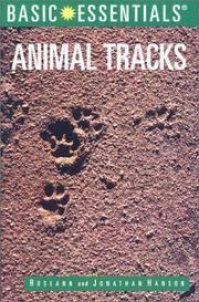 ANIMAL TRACKS - BASIC ESSENTIALS SERIES