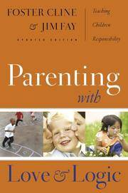 image of Parenting With Love And Logic (Updated and Expanded Edition)