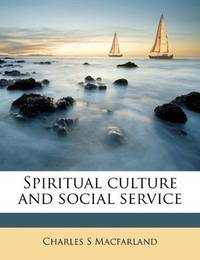 Spiritual culture and social service