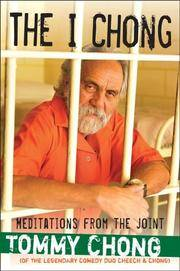 The I Chong: Meditations from the Joint Chong, Tommy