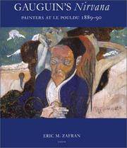 Gauguin's Nirvana: Painters at Le Pouldu 1889-90
