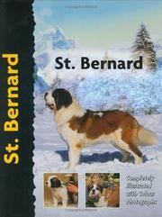 St. Bernard (Pet love)