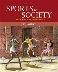image of Sports in Society: Issues and Controversies