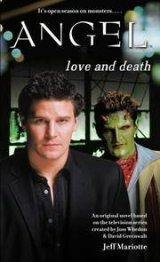 Love and Death (Angel)