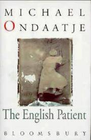 image of English Patient, The