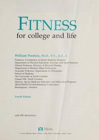 Fitness for College and Life