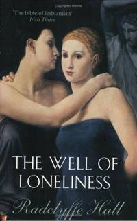image of The Well of Loneliness (Virago Modern Classics)