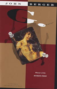 G.: A Novel by John Berger - Paperback - from More Than Words Inc. and Biblio.com