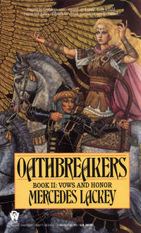 Oathbreakers (Vows and Honor, Book 2)