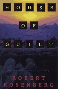 HOUSE of GUILT An Avram Cohen Mystery