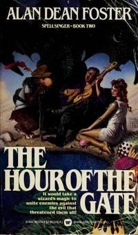The Hour of the Gate: Spellsinger - Book Two