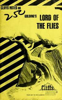 Lord of the Flies ( Cliffsnotes Literature Guides )