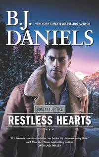 Restless Hearts (Montana Justice)