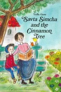 Savta Simcha and the Cinnamon Tree