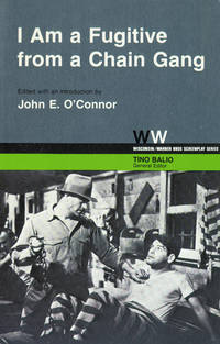 I Am a Fugitive From a Chain Gang (Wisconsin / Warner Bros. Screenplays)
