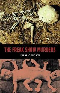 The Freak Show Murders