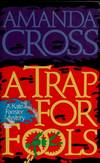 image of A Trap for Fools: A Kate Fansler Mystery