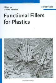 Functional Fillers for Plastics